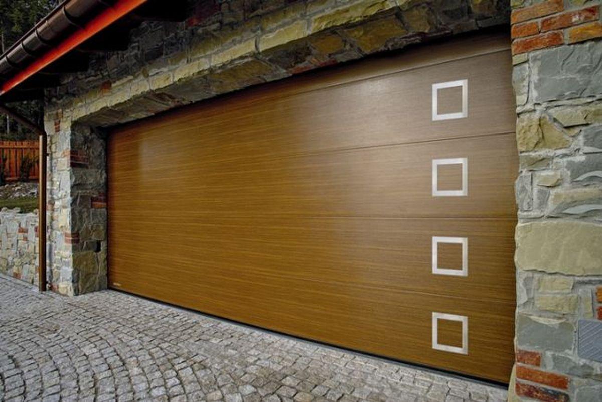 bramy garażowe Krispol