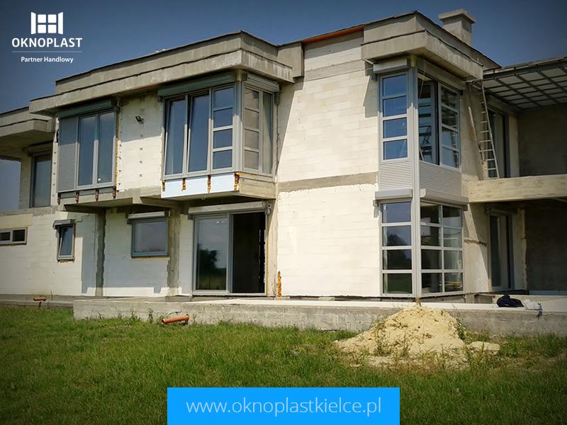 Okno Perfekt - Kielce ul.Krakowska 293