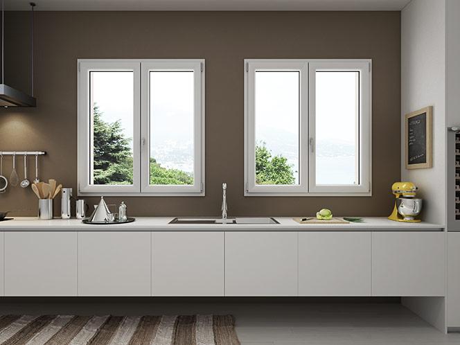 Okna platinium evolution - galeria