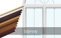 szprosy